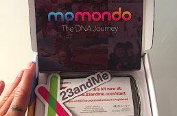 Momondo, The DNA Journey
