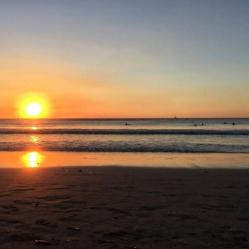 Costa Rica, emozioni a caldo