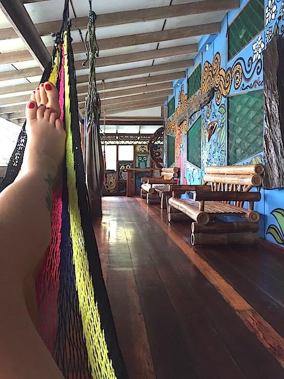 Organizzare un viaggio in Costa Rica
