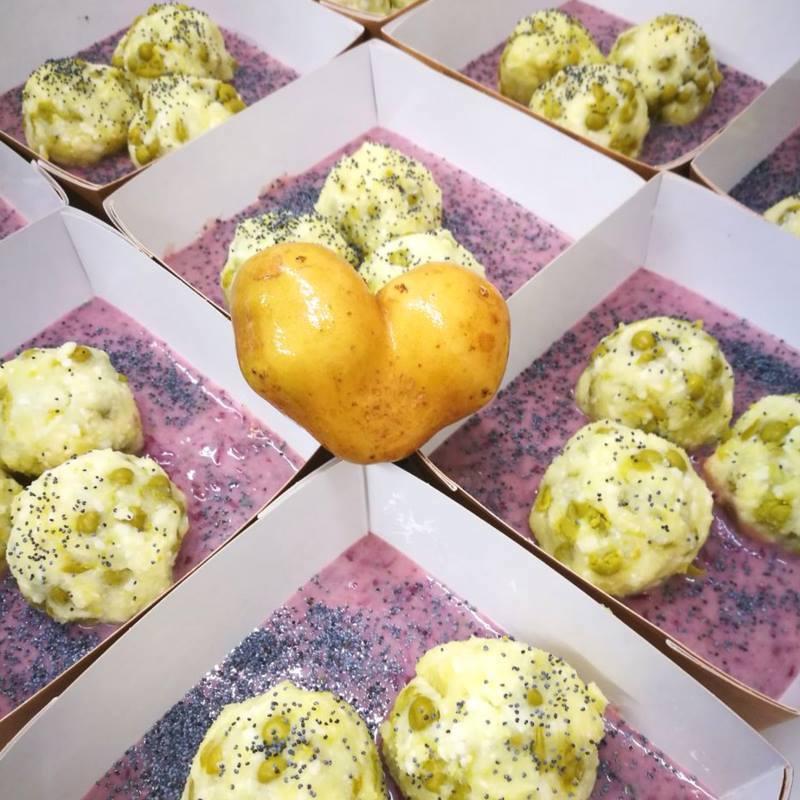 Zazie Ancona, piatti vegetariani e vegani