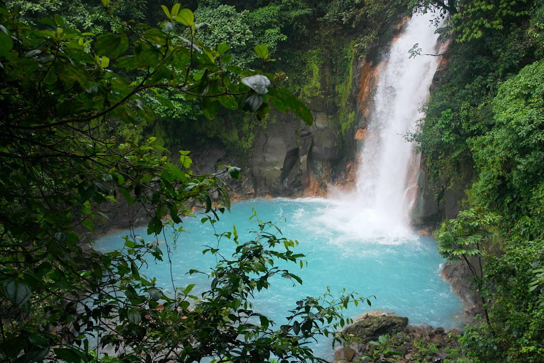 Costa Rica, itinerario di tre settimane