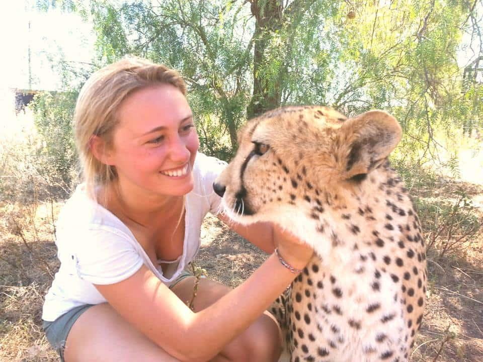 Sudafrica, volontariato con Workaway