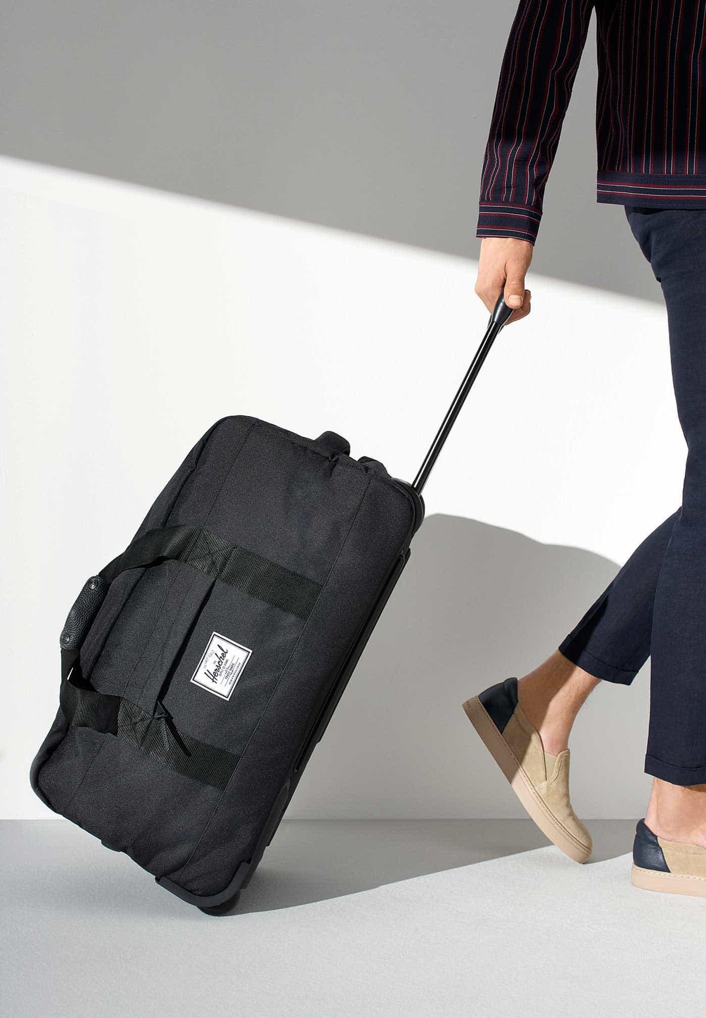 I bagagli perfetti per i tuoi viaggi