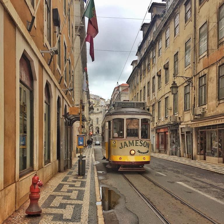 Lisbona, 10 cose da fare in città