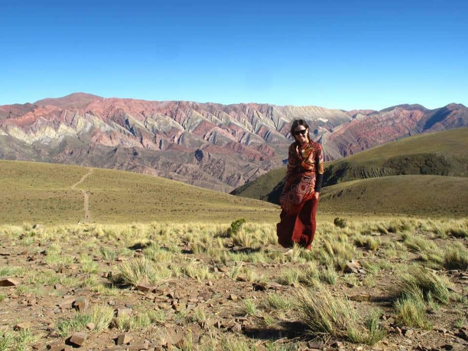 Argentina, un [lento] viaggio verso Nord