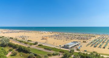 Bibione Beach Fitness 2017