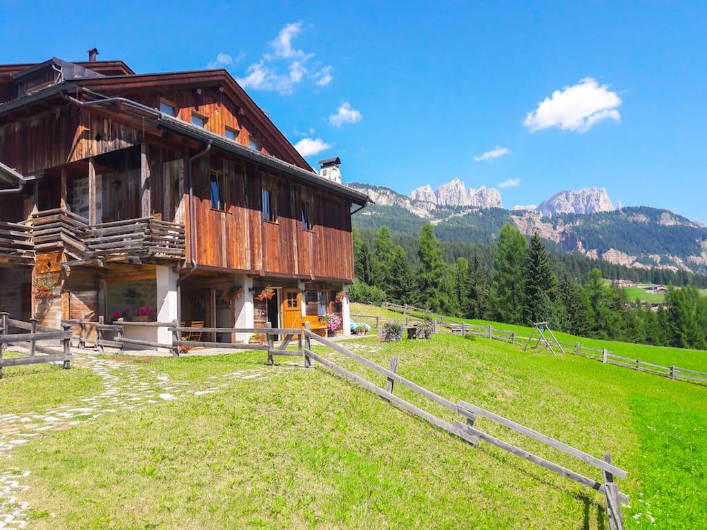 Fassa Fuori Menù: viaggio in Val di Fassa