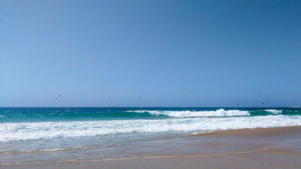 Canarie, da Fuerteventura a Lanzarote