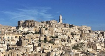 Matera, nella top10 Best In Travel 2018