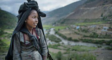 Nepal, volontariato con Apeiron