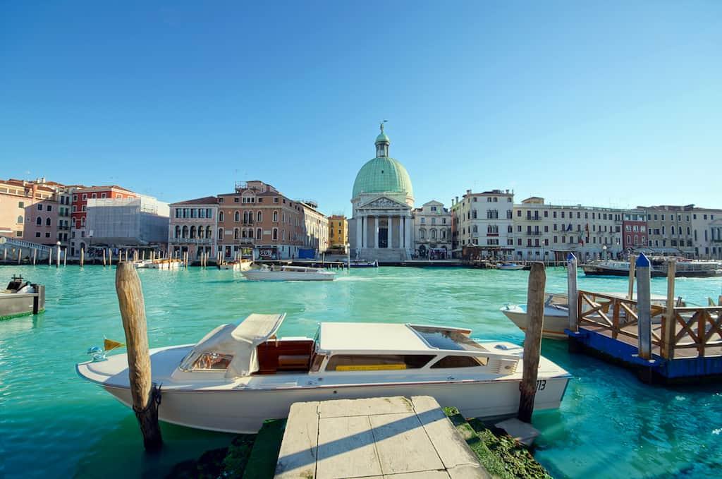 Venezia 10 cose da non perdere viaggio animamente for Dove soggiornare a venezia