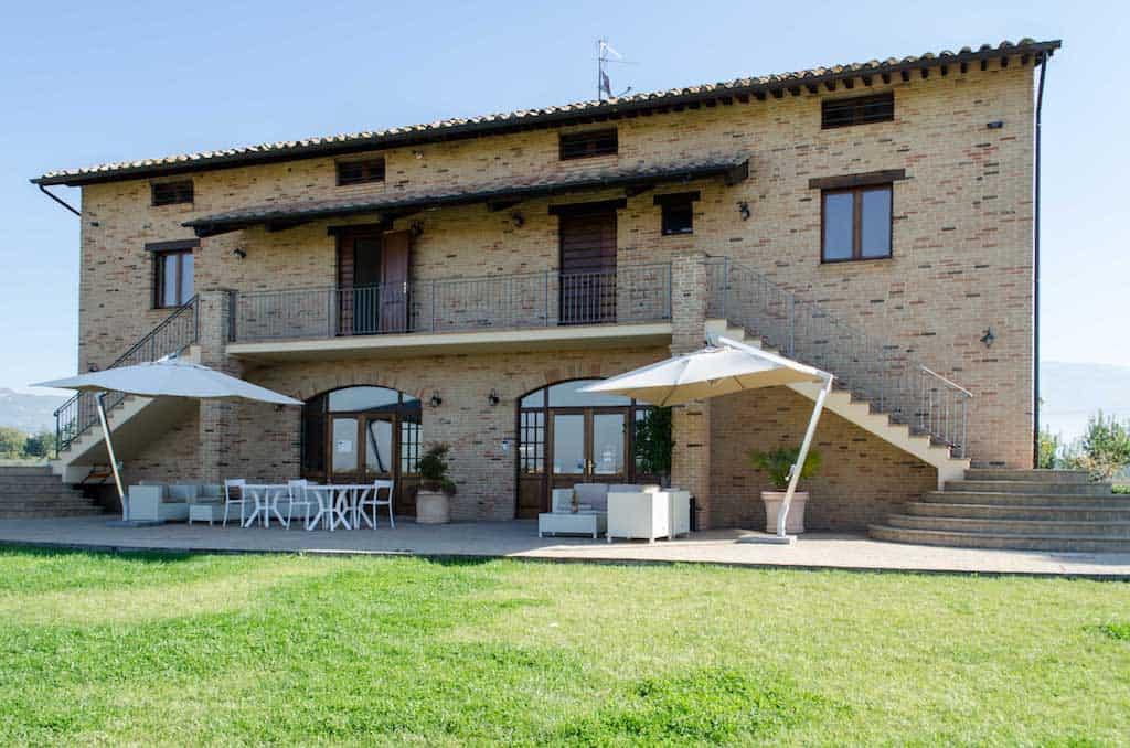 Assisi, prima meta turistica dell'Umbria