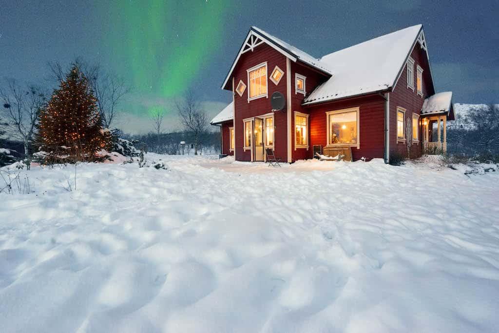 Aurora Boreale: dove, quando e come fotografarla