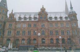 Francoforte, mini guida di viaggio