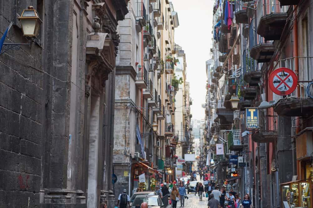 Napoli, 5 tappe da non perdere