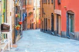 Genova, cosa vedere e mangiare in città