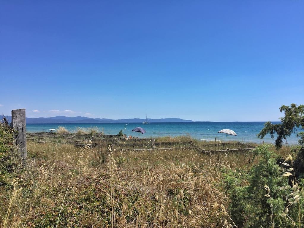 Follonica, una vacanza di mare in Toscana