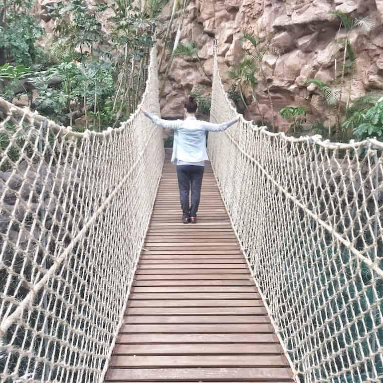 Gran Canaria, 3 parchi da non perdere