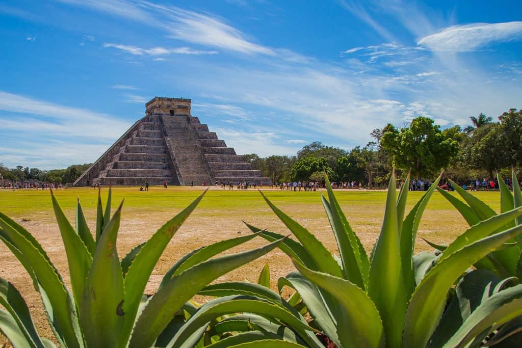 Messico, non solo mare con Idee Per Viaggiare