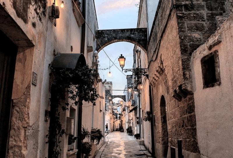 Salento, un viaggio di pura poesia