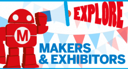 Roma, Maker Faire 2018-The European Edition