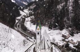 Slovenia tra natura, cultura e buon cibo