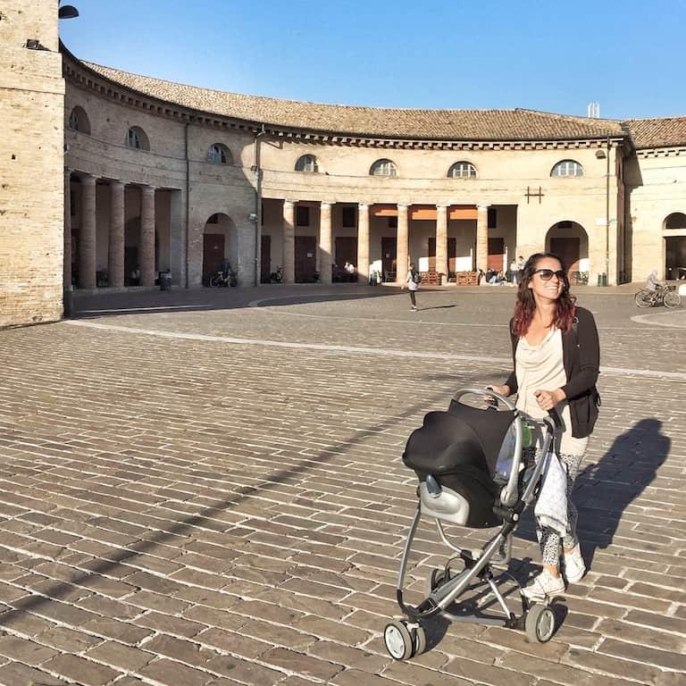 Essere mamma, il viaggio più bello