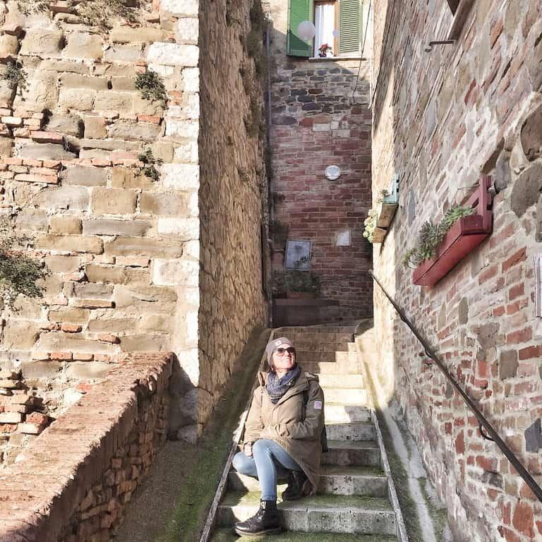 Umbria. Un weekend tra borghi, arte e natura