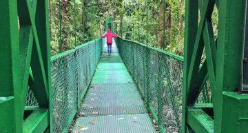 Monteverde, avventura e divertimento in Costa Rica