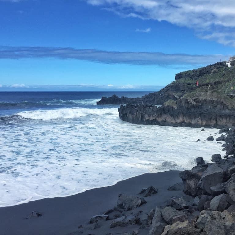 Tenerife, l'isola canaria in una settimana