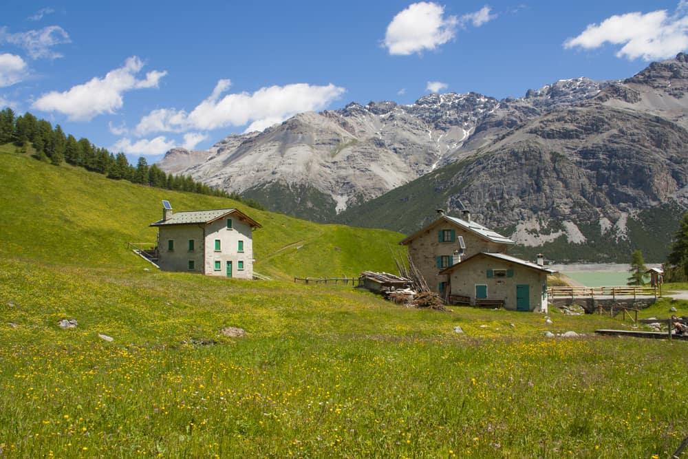 Valtellina, una vacanza in montagna da amare