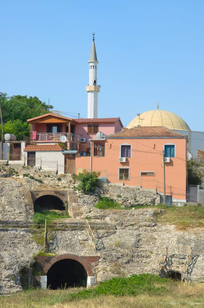 Albania alternativa: visitare Durazzo