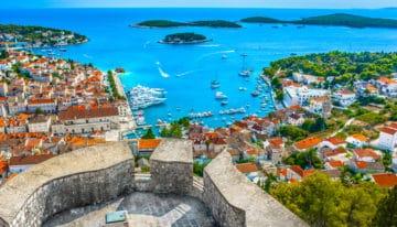 Croazia in auto, da Spalato a Dubrovnik