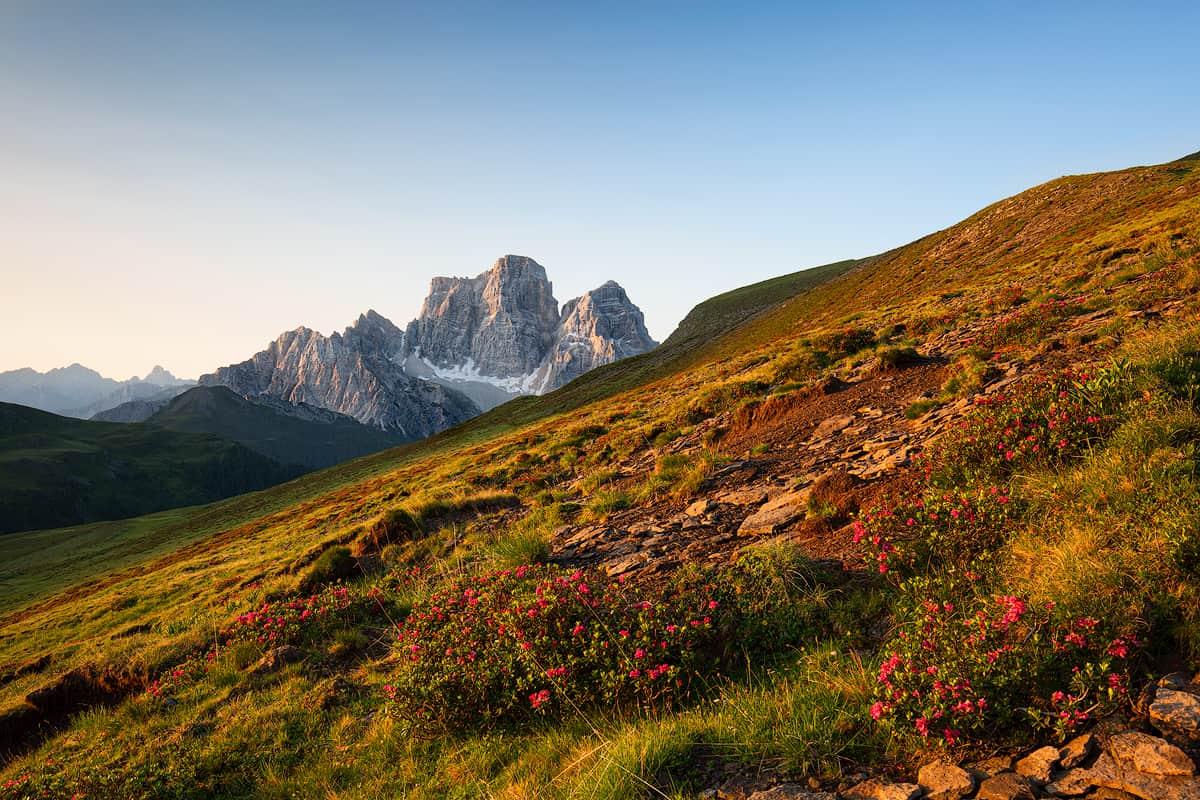 Belluno, viaggio nel cuore delle Dolomiti