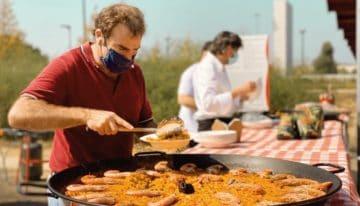FICO, il parco del cibo italiano a Bologna