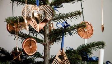 Danimarca, scopri le usanze natalizie