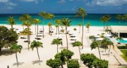 Aruba, scopri l'hotel più ecologico al mondo