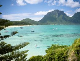 Australia, i 5 trend di viaggio per il 2021