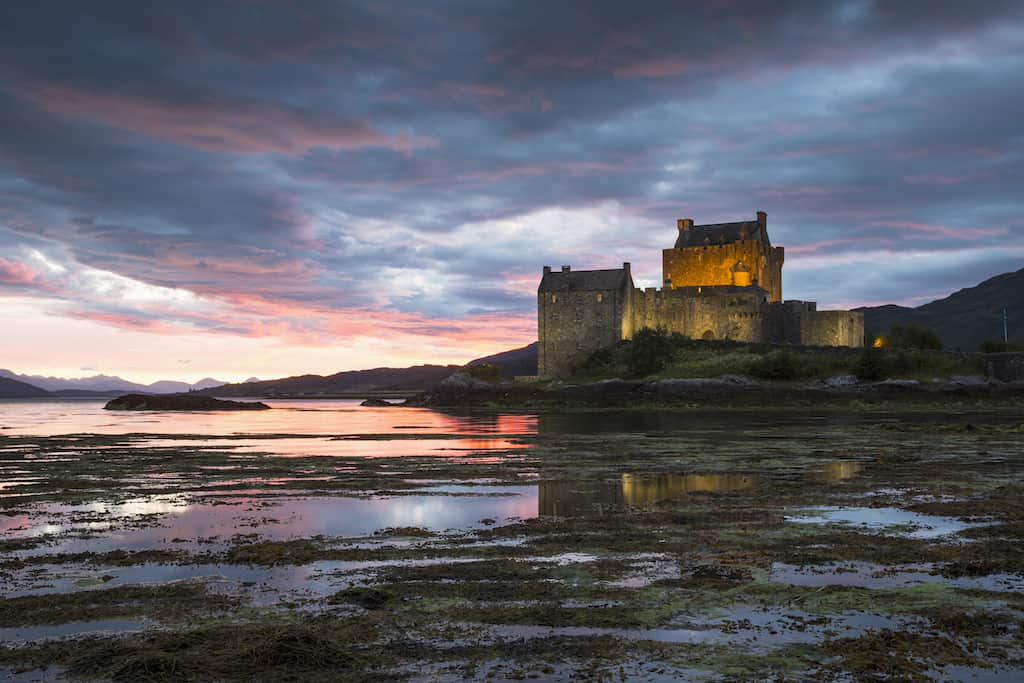 Scozia, 5 tappe da non perdere