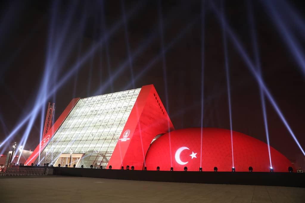 Turchia: un patrimonio culturale che guarda al futuro